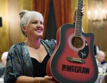 2018 Bragan Gala