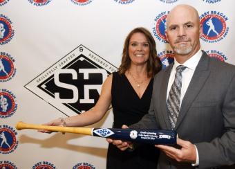 Jennifer and Scott Rodges