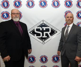 Tony Rodges and Scott Rodges