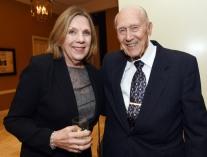 Julie Ladner, Dr. Bobby Brown