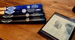 Bobby Bragan Collegiate Slugger is presented by SR Bats